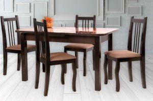 Обеденная группа 4 - Мебельная фабрика «Мир стульев»