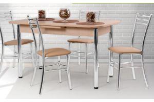 Обеденная группа 5 - Мебельная фабрика «Мир стульев»