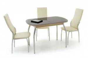 Обеденная группа 5 - Мебельная фабрика «Tandem»