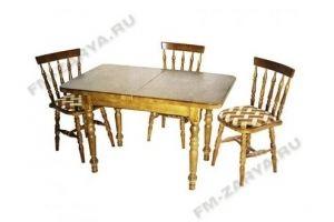 Обеденная группа 6 - Мебельная фабрика «Заря»