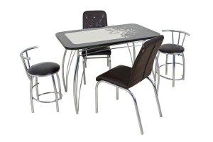 Обеденная группа 62 - Мебельная фабрика «Classen»