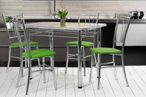 Обеденная группа 7 - Мебельная фабрика «Мир стульев»