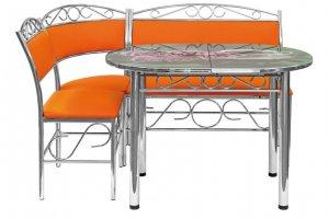 Обеденная группа 7 - Мебельная фабрика «Алекс-Мебель»