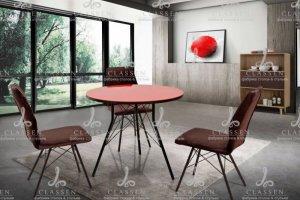 Обеденная группа 78 - Мебельная фабрика «Classen»