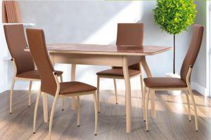 Обеденная группа 8 - Мебельная фабрика «Мир стульев»