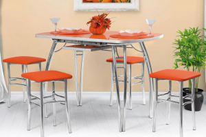 Обеденная группа 9 - Мебельная фабрика «Мир стульев»