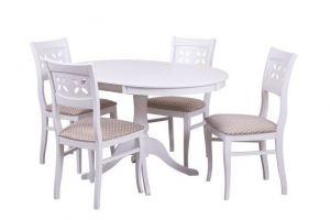 Обеденная группа Амадей - Импортёр мебели «Мебвилл»