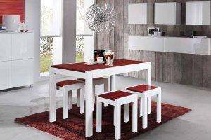 Обеденная группа Аннет - Мебельная фабрика «Ельская мебельная фабрика»
