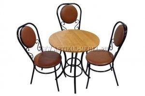 Обеденная группа Бали Ренессанс - Мебельная фабрика «Артикул-Мебель»