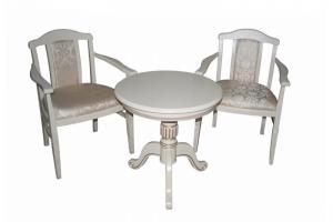 Обеденная группа Элегия - Мебельная фабрика «Прима-мебель»