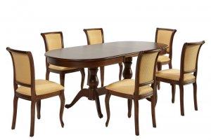 Обеденная группа Фабрицио 2 - Импортёр мебели «Мебвилл»