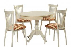 Обеденная группа Фабрицио - Импортёр мебели «Мебвилл»