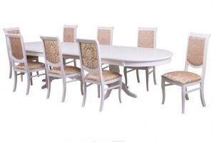 Обеденная группа Флоренция - Импортёр мебели «Мебвилл»