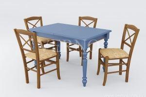 Обеденная группа Флорентина - Мебельная фабрика «ВерноКухни»