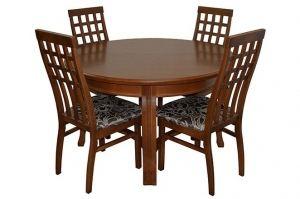 Обеденная группа Грация - Мебельная фабрика «Прима-мебель»
