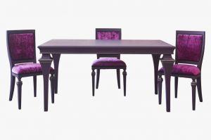 Обеденная группа Гретта - Мебельная фабрика «Кондор»