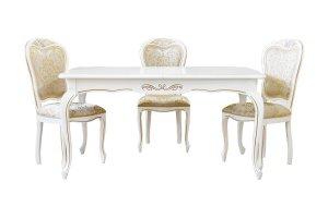Обеденная группа Идальго - Мебельная фабрика «Кондор»