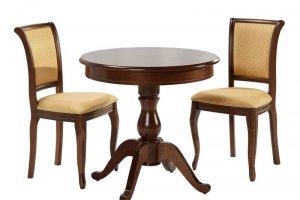 Обеденная группа Кабриоль 2 - Импортёр мебели «Мебвилл»
