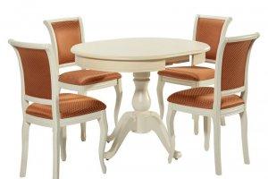 Обеденная группа Кабриоль - Импортёр мебели «Мебвилл»