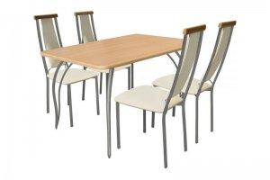 Обеденная группа Комфорт-1 - Мебельная фабрика «Техсервис»