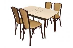 Обеденная группа Комфорт-2 - Мебельная фабрика «Техсервис»