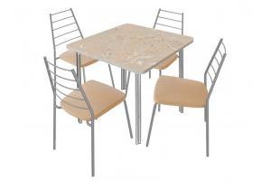 Обеденная группа Комфорт-3 - Мебельная фабрика «Техсервис»