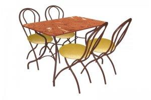 Обеденная группа Комфорт-5 - Мебельная фабрика «Техсервис»