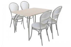 Обеденная группа Комфорт-6 - Мебельная фабрика «Техсервис»