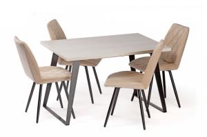Обеденная группа Мартин 1-Омега - Мебельная фабрика «Фортресс»