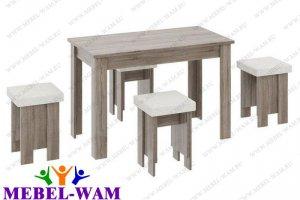 Обеденная группа Норд - Мебельная фабрика «Мебель Вам»