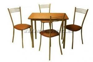 Обеденная группа Обвязка 40 Хлоя - Мебельная фабрика «Артикул-Мебель»