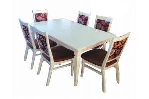 Обеденная группа Пальмира 1 - Мебельная фабрика «Прима-мебель»