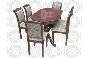 Обеденная группа Презент - Мебельная фабрика «VALERIA»