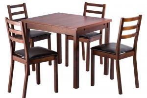 Обеденная группа Рене - Импортёр мебели «Мебвилл»