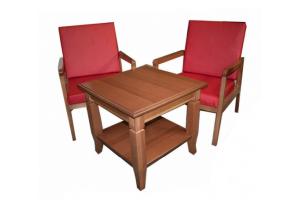 Обеденная группа Ретро - Мебельная фабрика «Прима-мебель»