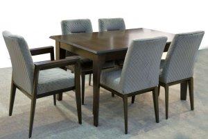 Обеденная группа стол Диего и стул Вегас - Мебельная фабрика «Рокос»