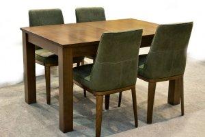 Обеденная группа стол Дейзи и стул Бартон - Мебельная фабрика «Рокос»