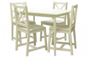 Обеденная группа стол  Пегас и стулья Мира - Импортёр мебели «Мебвилл»