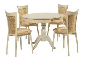 Обеденная группа Тулон - Импортёр мебели «Мебвилл»