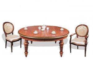 Обеденная группа Турин 7 - Мебельная фабрика «ТехКомПро»