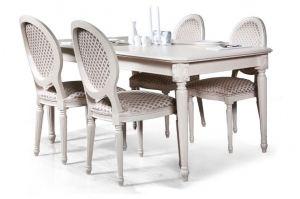 Обеденная группа в классическом стиле - Мебельная фабрика «ЯВИД»