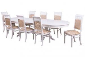 Обеденная группа Верона - Импортёр мебели «Мебвилл»