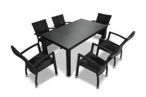Обеденная группа Верона 6 персон - Мебельная фабрика «RAMMUS»