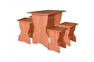 Обеденная группа - Мебельная фабрика «Даурия»