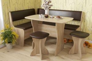 Обеденная группа - Мебельная фабрика «Гранд Кволити»