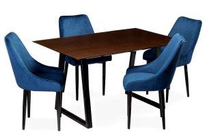 Обеденная зона - Мебельная фабрика «Столбург»