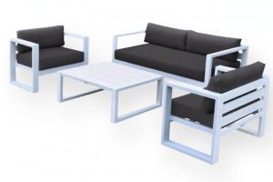 Обеденная зона для отдыха - Мебельная фабрика «Loft-mix»