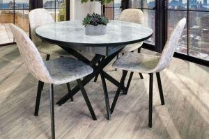 Обеденная зона комплект 6 - Мебельная фабрика «ROOMmebell»