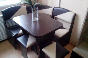 Обеденная зона  Успех 1 - Мебельная фабрика «ИП Назарова Л.А.»