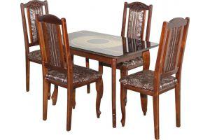 Обеденный стол Ланч - Мебельная фабрика «Евростиль», г. Ульяновск
